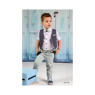 summer baptism clothes for boys