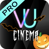 download VU Cinema VR 3D Video Player v5.7.324 APK