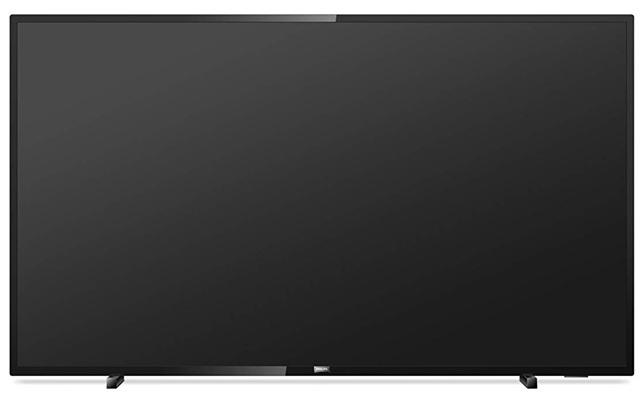 Philips 50PUS6503/12: panel 4K de 50 pulgadas con soporte HDR Plus