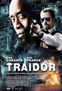Traidor (2008) Online