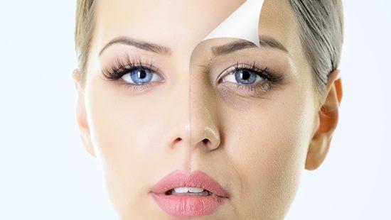 madu dapat mencegah penuaan pada kulit