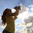 How to Reach Your Daily Water Intake ~ Rebecca's Health Blog