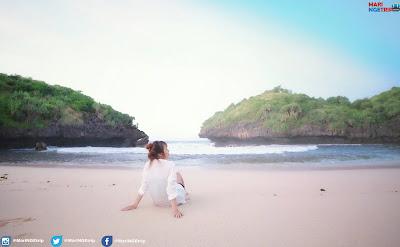 Pantai Sedahan Gunung Kidul Mari NGEtrip