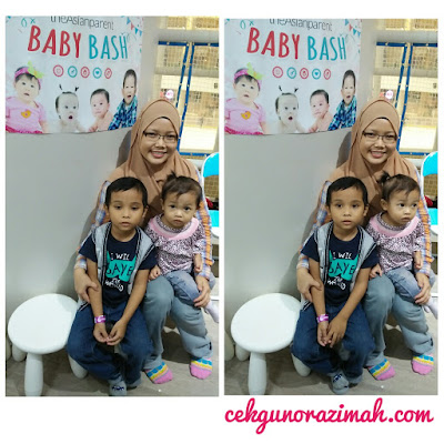 baby bash 2017, baby bash Malaysia,  tickled media, theAsianParent, Dreamworld Playland, IOI City Mall, Dreamworld Playland IOI City Mall