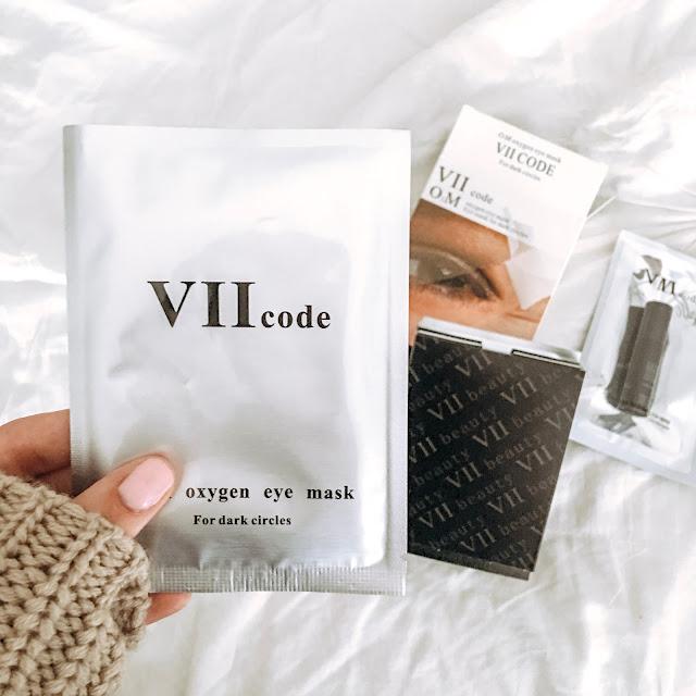 VIIcode Skincare