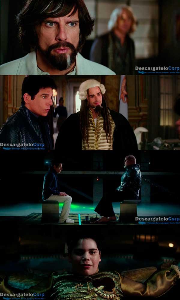 Zoolander 2 HD 720p Latino