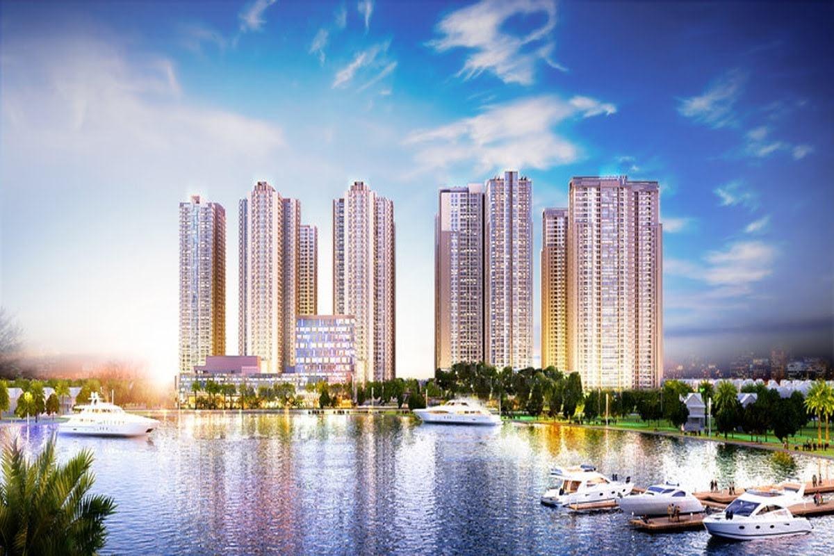 Chung Cư Sky Park