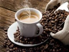 50% reduction in the risk of liver cancer from drinking coffee every day