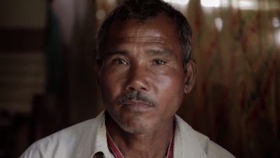 Jadav Payeng - The Forest Man of India