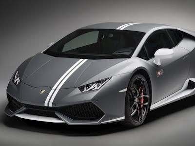 Lamborghini Huracan Avio Front vew Hd Wallpaper