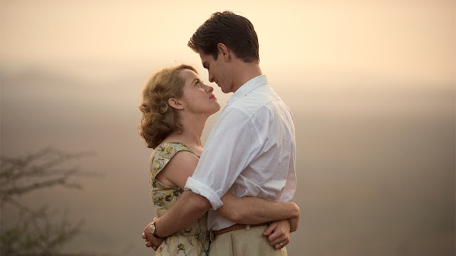 Breathe: Film Review