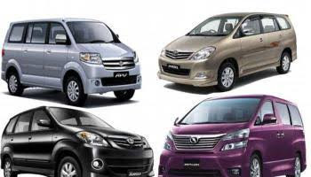 Sewa Mobil Bogor Washief Rent A car