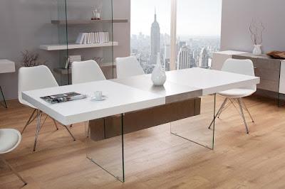 jedalenske stoly Reaction, stoly do jedalne, kuchynske stoly