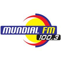 Ouvir agora Rádio Mundial FM 100,3 - Toledo / PR