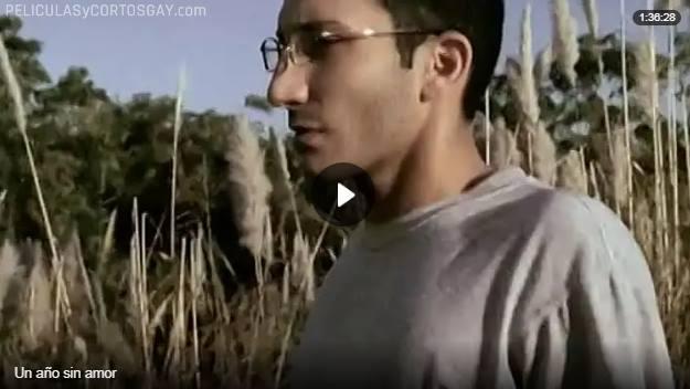 CLIC PARA VER VIDEO Un Año Sin Amor - PELICULA - Argentina - 2004