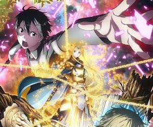 Sword Art Online: Alicization (02/??) | Sin acortadores | Sub español | Mega
