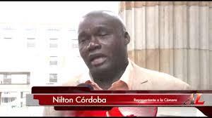 Escuche al representante Nilton Córdoba Manyoma