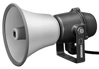 Speaker dan Toa