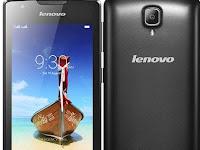 Cara Reset Android Lenovo A3691i