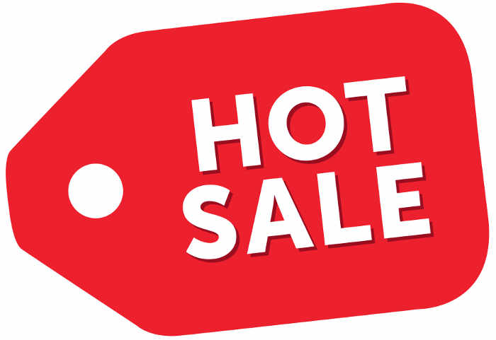 Tiendas del Hot Sale