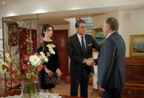 Dila episodul 25 Rezumat - Rıza vrea să se împace cu Dila