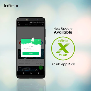 Download Infinix Xclub