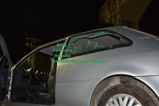 DSC_3760 Itabuna: Após fazer arrastão criminoso morre em confronto com a polícia