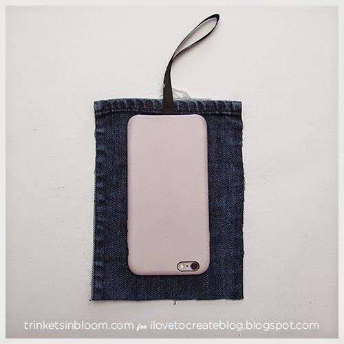 bottom blog jeans trim sew