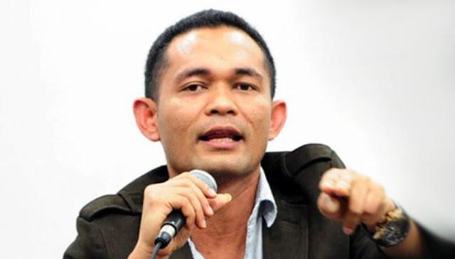 Boni Hargens : Komitmen Brantas Korupsi Agus Bakal Tinggal Janji Seperti SBY