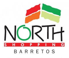 Logotipo do North Shopping Barretos
