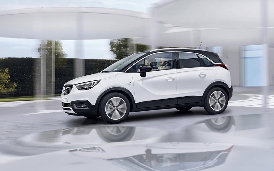 Peugeot, Citroën και Opel/Vauxhall εξελίσσουν από κοινού μοντέλα. Η νέα πλατφόρμα προέρχεται από το πάτωμα με κωδικό EMP2 και συναρμολογείται σε δύο εργοστάσια 2017