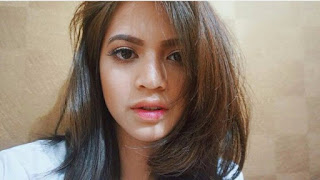 Aktris cantik Pemain FTV Crazy Rich from Kampoeng Riboet