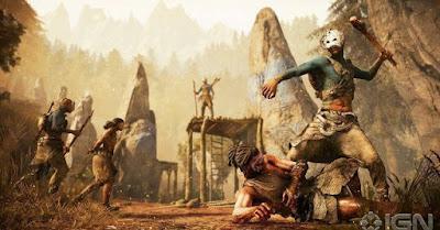 รีวิวเกมส์คอม Far Cry Primal