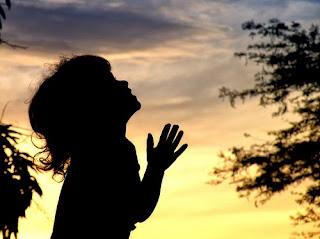 Oração para ter alegria e ânimo