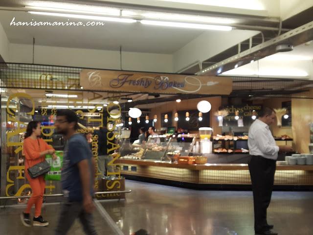Free Meal Voucher | Istanbul Ataturk Airport, Turkey