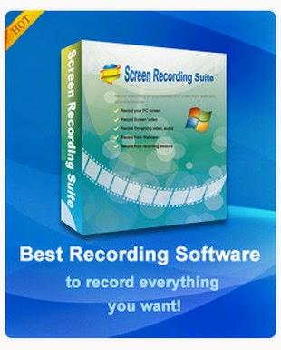 Screen Recording Suite 3.4.0 + Key