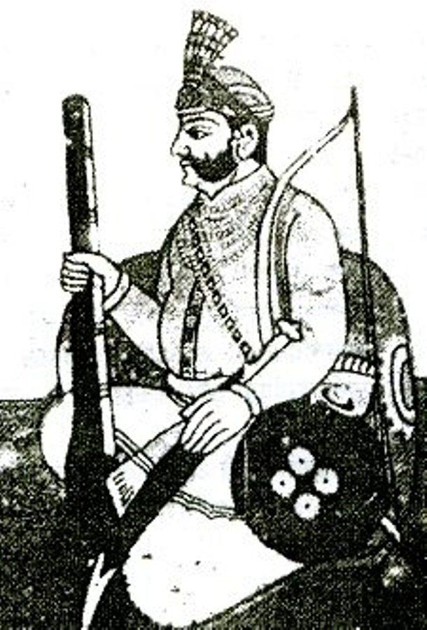 chhatrasaal-ramchandra-verma-छत्रसाल-रामचंद्र-वर्मा
