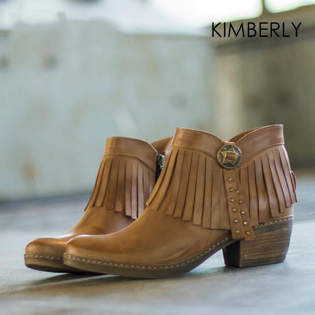 Moda invierno 2016 zapatos y botas Lady Stork.