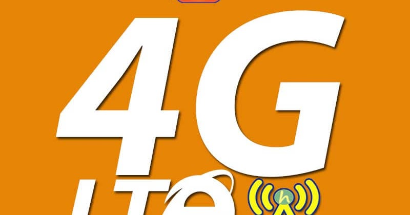 TNT LTE Internet Promo – Surfing from 1 up to 30 Days Validity