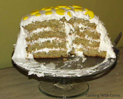 Thc Star Cakes