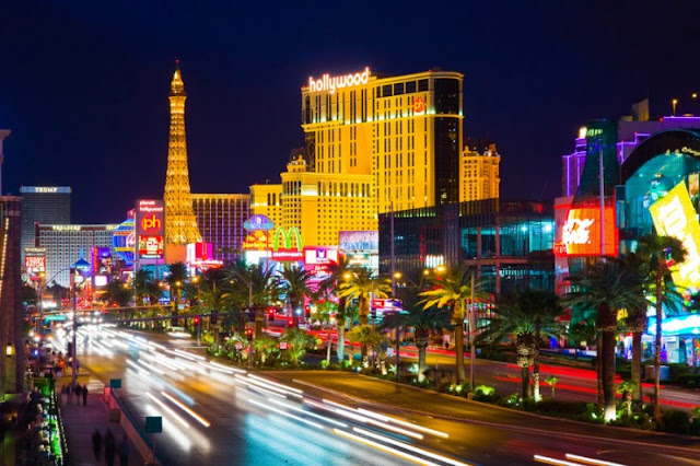 Las Vegas, Amerika Serikat