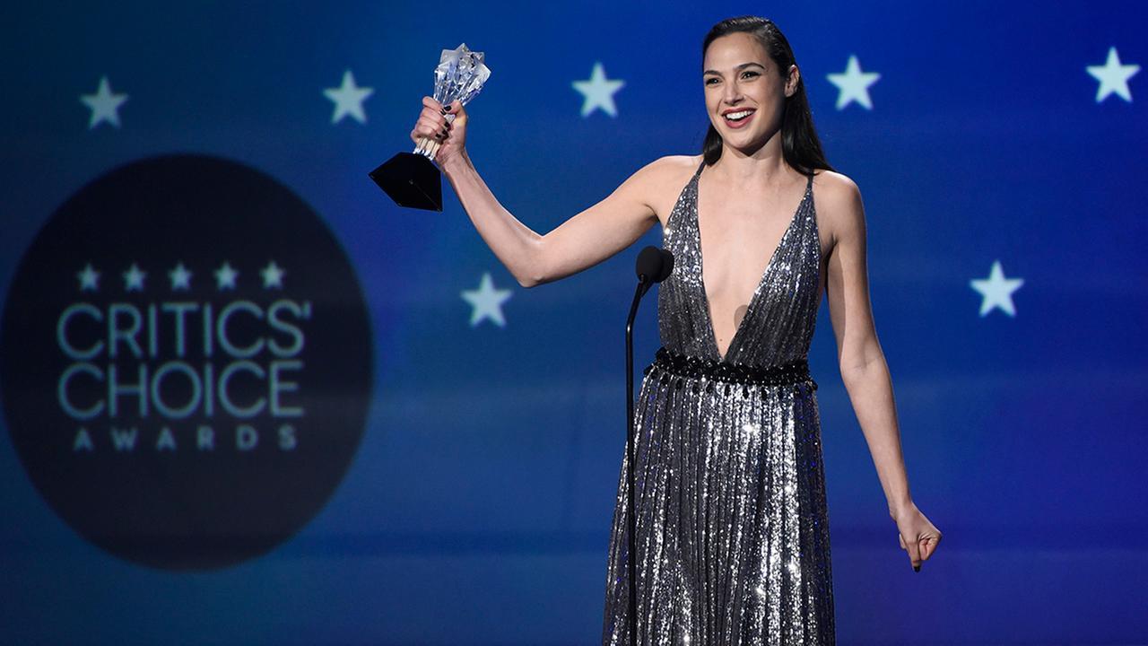 Resultado de imagem para Critics Choice Awards 2018 os  vencedores