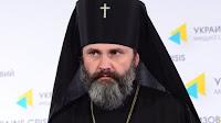 Оккупанты задержали в Крыму архиепископа Православной церкви Украины