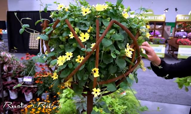 Custom Steel Planter - A DIY Project