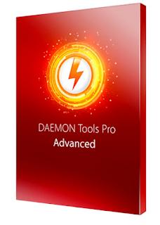 DAEMON Tools Pro v.8.1.1.0666 Repack KpoJIuK (Español)(Preactivado)