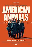 Film American Animals (2018) Full Movie