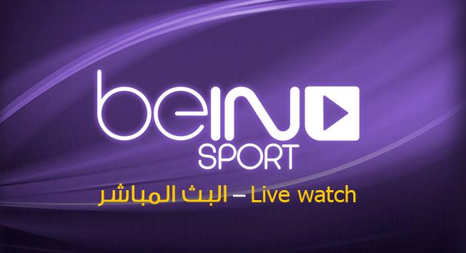 Regardez Bein Sports live
