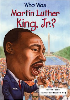 Image result for who was martin luther king jr book