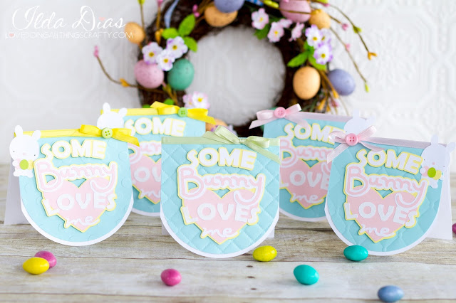 SVG Cuts files,#SVGCuts,ilovedoingallthingscrafty,Easter Card,stamping,pastel colors,ilovedoingallthingscrafty,