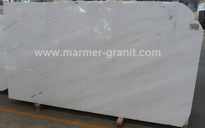 Marmer Sivec White